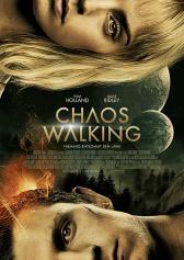 "Filmplakat zu ""Chaos Walking"" | Bild: Studio Canal"