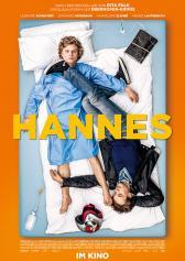 "Filmplakat zu ""Hannes"" | Bild: Studio Canal"