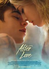 """Filmplakat zu """" After Love""""   Bild: Constantin"""