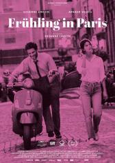"Filmplakat zu ""Frühling in Paris"" | Bild: MFA+"