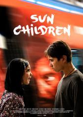 "Filmplakat zu ""Sun Children"" | Bild: MFA+"