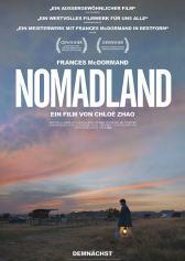 "Filmplakat zu ""Nomadland""   Bild: Disney"