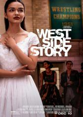 "Filmplakat zu ""West Side Story"" | Bild: Disney"