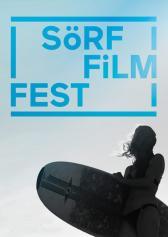 "Filmplakat zu ""Sörf Film Fest 2021""   Bild: Programat e.U."