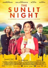 "Filmplakat zu ""The Sunlit Night"" | Bild: W-Film"