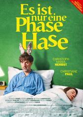 """Filmplakat zu """"Es ist nur eine Phase, Hase""""   Bild: Paramount"""