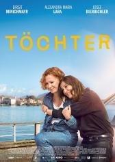 """Filmplakat zu """"Töchter""""   Bild: Warner"""