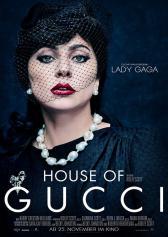 "Filmplakat zu ""House of Gucci"" | Bild: Universal"