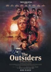 "Filmplakat zu ""The Outsiders"" | Bild: StudioCanal"
