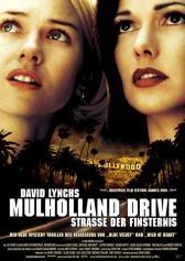 "Filmplakat zu ""Mulholland Drive"" | Bild: StudioCanal"