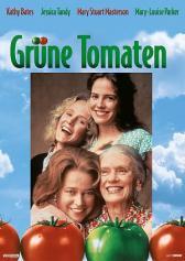 "Filmplakat zu ""Grüne Tomaten"" | Bild: StudioCanal"