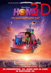 "Filmplakat zu ""Home"" | Bild: Fox"