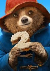 "Filmplakat zu ""Paddington 2"" | Bild: Studio Canal"