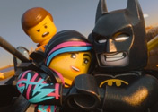 "Filmszene aus ""The Lego Movie"" 