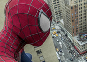 "Filmszene aus ""The Amazing Spider-Man 2"" 