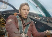 "Filmszene aus ""Guardians of the Galaxy"" 