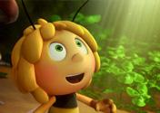 "Filmszene aus ""Die Biene Maja - Der Kinofilm"" | Bild: Universum"