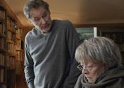 "Filmszene aus ""My old lady"" | Bild: Ascot-Elite"