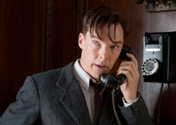 "Filmszene aus ""The Imitation Game"" 