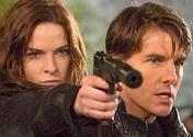 "Filmszene aus ""Mission: Impossible - Rogue Nation"" | Bild: Paramount"