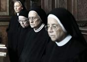 """Filmszene aus """"Silentium - Vom Leben im Kloster""""   Bild: Mindjazz"""