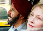 "Filmszene aus ""Learning to drive - Fahrstunden fürs Leben"" | Bild: Alamode"