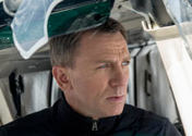 "Filmszene aus ""James Bond 007 - Spectre"" | Bild: Sony"