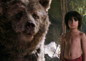 "Filmszene aus ""The Jungle Book"" 