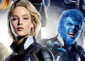 "Filmszene aus ""X-Men: Apocalypse"" | Bild: Fox"