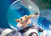 "Filmszene aus ""Ice Age - Kollision voraus"" | Bild: Fox"