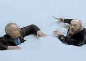 "Filmszene aus ""Kill Billy"" | Bild: Tobis"