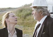 "Filmszene aus ""Toni Erdmann"" | Bild: Filmwelt"