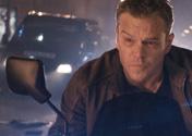"Filmszene aus ""Jason Bourne"" | Bild: UPI"