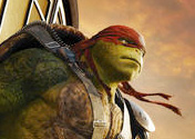 "Filmszene aus ""Teenage Mutant Ninja Turtles: Out of the Shadows"" 