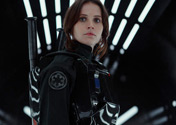 "Filmszene aus ""Rogue One: A Star Wars Story"" 