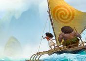 "Filmszene aus ""Vaiana"" | Bild: Walt Disney"
