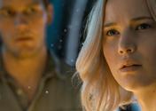 "Filmszene aus ""Passengers"" | Bild: Sony"