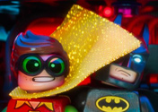 "Filmszene aus ""The Lego Batman Movie"" 
