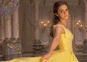 "Filmszene aus ""Beauty and the Beast"" 