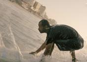 "Szenenbild aus ""Gaza Surf Club"" | Bild: Farbfilm"