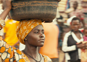"Filmszene aus ""Queen of Katwe"" 