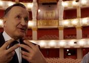 "Filmszene aus ""Ganz große Oper"" | Bild: Filmwelt"