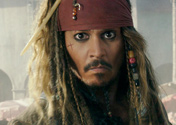 "Filmszene aus ""Pirates of the Caribbean 5: Salazars Rache"" 