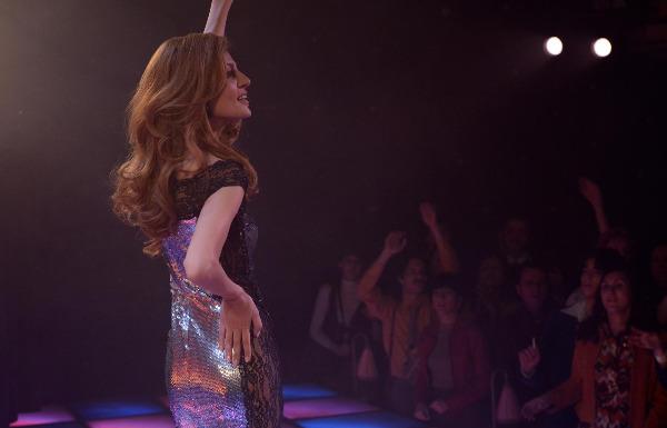 "Szenenbild aus ""Dalida"" | Bild: Filmwelt"