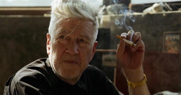 "Szenenbild aus ""David Lynch""   Bild: Filmwelt"