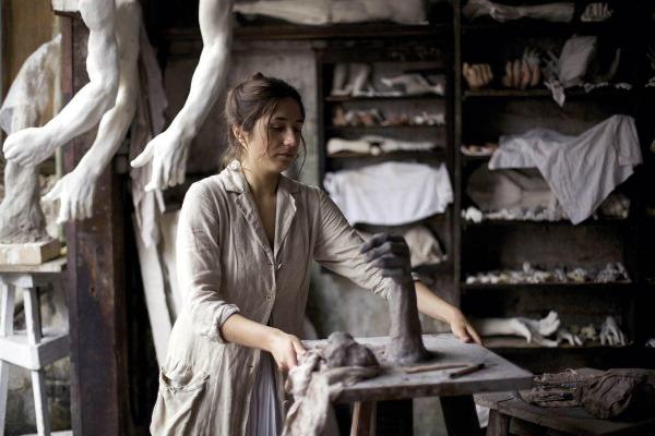 "Szenenbild aus ""Auguste Rodin"" | Bild: Central"