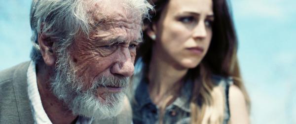 "Szenenbild aus ""Leanders letzte Reise"" | Bild: -1"