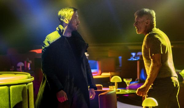 "Szenenbild aus ""Blade Runner 2049"" | Bild: Sony"