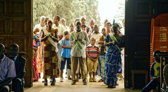 "Szenenbild aus ""Das Kongo Tribunal"" | Bild: RealFiction"