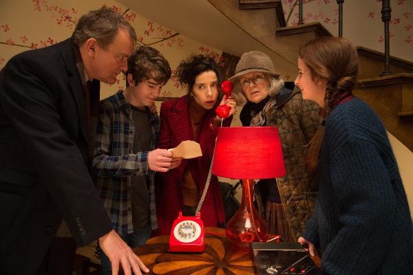"Szenenbild aus ""Paddington 2"" | Bild: Studio Canal"